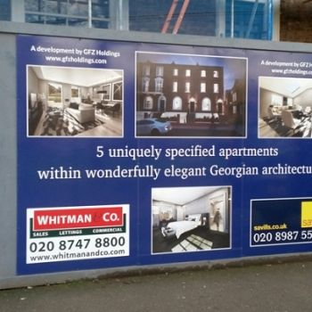 Estate Agent Joint Boards